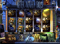 After Night Falls Slots Apple and  Android