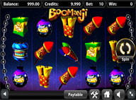Boomanji Slots Apple and  Android