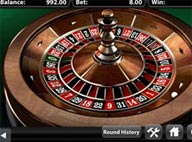 European Roulette Android and Apple