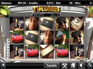 Tycoons Slots Apple and  Android